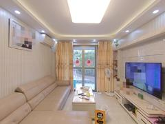 布吉阳光花园 精装两房两厅,业主租租房效果图