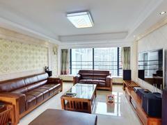 中信红树湾 高品质3房,高楼层视野开阔景观好租房效果图