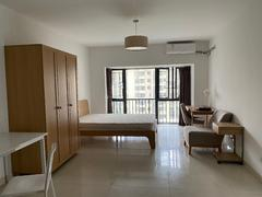 中海康城国际 精装3房 全家私电 拎包入住 看房随时方便租房效果图