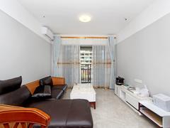 雅居乐万象郡二期 3室2厅1厨1卫 90.0m² 精装修整租租房效果图
