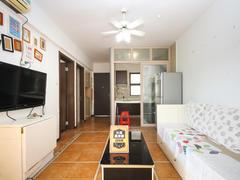 万科清林径 2室1厅 满五年 南北通透 视野无遮挡 位置安静二手房效果图