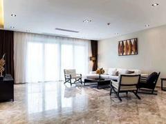 水湾1979 4室2厅254.98m²整租租房效果图