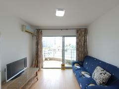 漾日湾畔 2室2厅84m²整租租房效果图