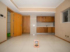 佳兆业大都汇 2室1厅107.15m²整租租房效果图