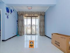 龙光城南区三期 2室2厅1厨1卫 39.0m² 整租租房效果图
