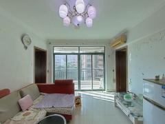 丽湖花园 2室2厅63.15m²满五年二手房效果图
