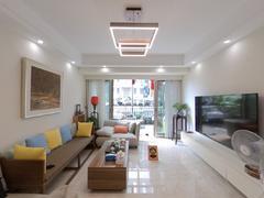 春华四季园  精装修,位置安静97平大四房产权满五红本二手房效果图