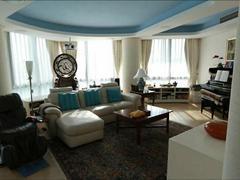 红树西岸 4室2厅325m²整租租房效果图