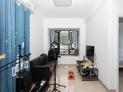 前海禧食街 2室1厅53.88m²精装修二手房效果图