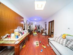碧海云天二期 3室2厅1厨2卫 102.57m² 整租,精装修出租房效果图