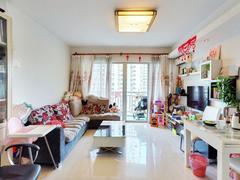 中润百分百公寓 中润百分百公寓双地铁满五年南二外精装