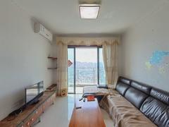 坤祥花语岸 业主自住看房随时方便的看整个园林景观二手房效果图