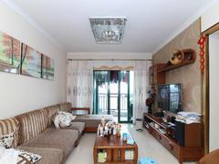 金碧新城花园 3室1厅1厨1卫 93.0m² 普通装修二手房效果图