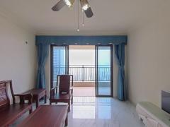 碧桂园骏景湾天汇 3室2厅115m²精装修二手房效果图
