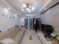 长丰苑 2室2厅1厨1卫78.0m²二手房效果图