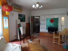 园岭新村 大三房,现状和图片一致!租房效果图
