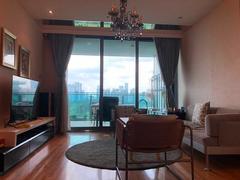 红树西岸 新上 2室2厅117m²整租租房效果图
