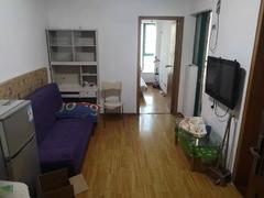 新银座华庭 1室1厅38m²整租租房效果图