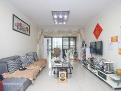 中海康城国际 位置安静     拎包入住  价格便宜租房效果图