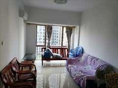 龙光城南区一期一组团 2室2厅1厨1卫 55.0m² 整租租房效果图