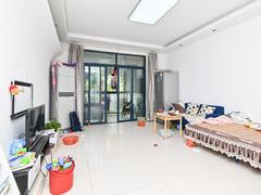 多蓝水岸 2室2厅1厨1卫 91.58m² 精致装修二手房效果图
