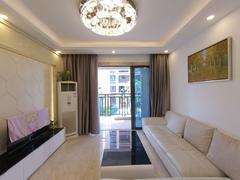 桃源居东区 4室2厅94m²精装修二手房效果图