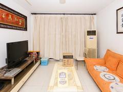 华源国际城 3室2厅1厨1卫 102.84m² 精致装修二手房效果图