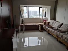 颐安都会中央2期 3室2厅1厨1卫77.0m²整租租房效果图