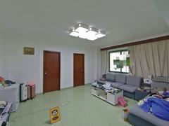 长丰苑 2室2厅1厨1卫,77.55m²精装修出售二手房效果图