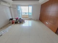保利湾天地 3室2厅130.56m²整租租房效果图
