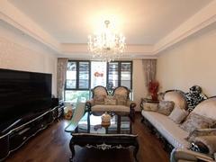 宝能太古城花园北区 3室2厅142.15m²整租租房效果图