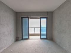 西江悦府 3室2厅106m²毛坯二手房效果图