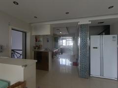临江花园 4室2厅1厨2卫 150.0m² 精致装修二手房效果图