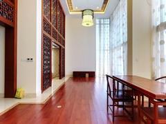 兰溪谷二期 蛇口豪宅区大别墅,豪华装修,可住家办公,做会所。租房效果图