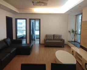 华景新城6期租房