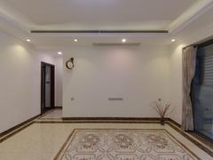 越秀星汇名庭(四期乐盈里) 4室2厅154.58m²精装修二手房效果图