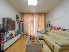滨湖世纪城徽贵苑 2室2厅1厨1卫93.68m²满五二手房效果图