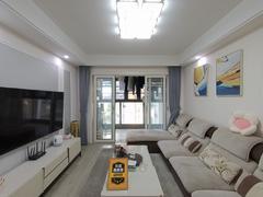 平吉上苑二期 精装修三房出售,豪华装修,满五二手房效果图