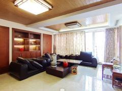 半岛城邦二期 5室3厅1厨3卫 244.6m² 整租租房效果图