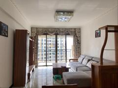 龙光城南区二期 3室2厅1厨2卫 105.0m² 整租租房效果图