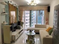 皇庭世纪 近市区和地铁,花园大社区,住家安静舒适。租房效果图