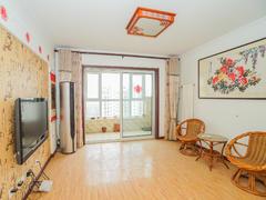 山水嘉园四期 2室2厅1厨1卫 89.0m² 精致装修二手房效果图