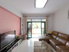 凤山水岸花园 2室2厅97m²精装修二手房效果图