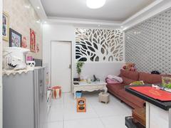 长丰苑 1室1厅45m²精装修,满五唯一少税好房!二手房效果图