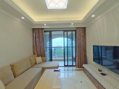 K2荔枝湾 4室1厅85m²普通装修二手房效果图