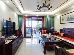 澳城一期 3室2厅1厨2卫 100.37m² 精致装修二手房效果图