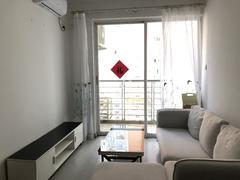 城投青莲公寓 青莲公寓精装一房高层视野开阔景观优美