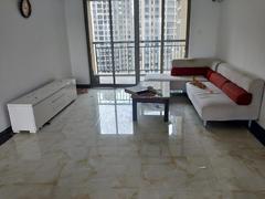 龙光城南区二期 4室2厅1厨2卫 119.0m² 整租租房效果图