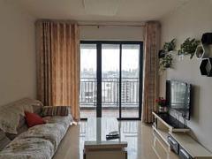健康花城二期三期 3室2厅1厨1卫 83.0m² 整租租房效果图