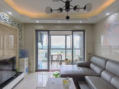 珠江御景山庄 3室2厅96.37m²精装修二手房效果图